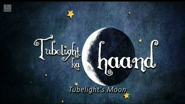'Tubelight Ka Chaand'- Award Winning Short Film. Recommended.