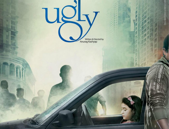 Watch: Theatrical Trailer Of Anurag Kashyap's Psychological Thriller 'UGLY'