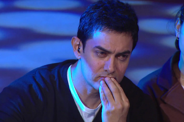 Satyameva Jayate Returns: Aamir Khan Preps Up For Season 2