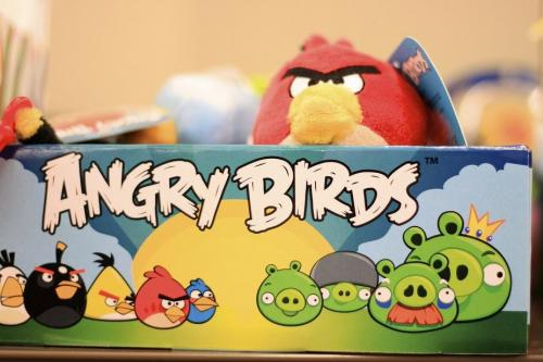 Angry Birds Playground Coming To India – Learning Will Be Fun And Creative!