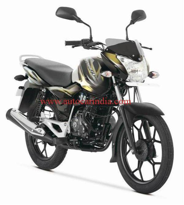 Bajaj Discover 100M Images and Features Leaked Prior Launch On October 15; Expected Price Rs 45,000/-