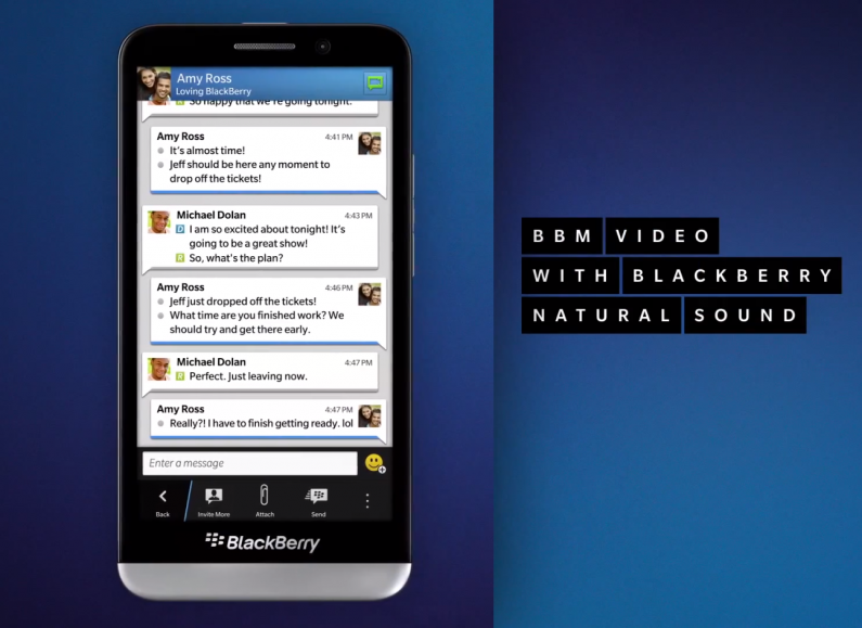 BlackBerry Z30 Now In India For Price Rs.39,990: 5-Inch Display, BB 10.2 OS