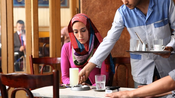 'Cafe Regular, Cairo'- This Week's Recommended Award-Winning Short Film