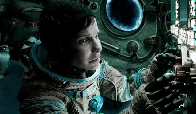 Gravity | Movie Review- A Nerve Wracking, Thrilling Cinematic Experience