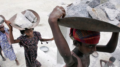 Global Slavery Index 2013 Estimates 30 Million Affected; India Tops The List In 'Hidden Crime'