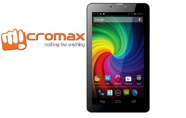 Micromax Funbook Mini P410 Available For Price Rs.8,820: Spotted On Infibeam, Flipkart