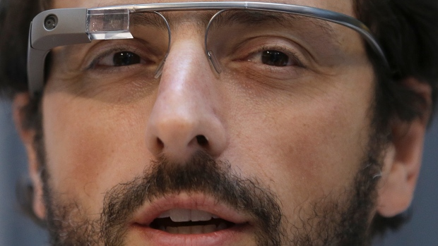 Samsung 'Sports Glass' Versus Google Glass