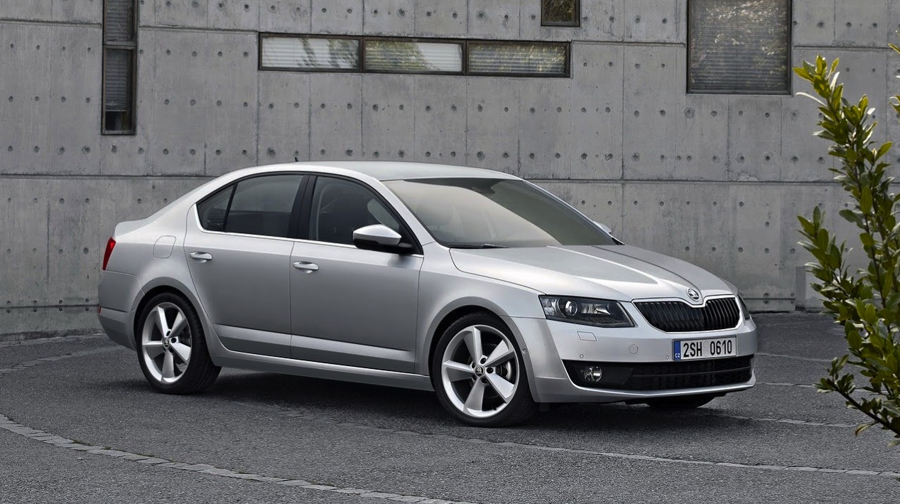 Skoda Octavia 2013 Launched: Starting Price For The Sedan's Comfort Is Rs.13.95 Lacs