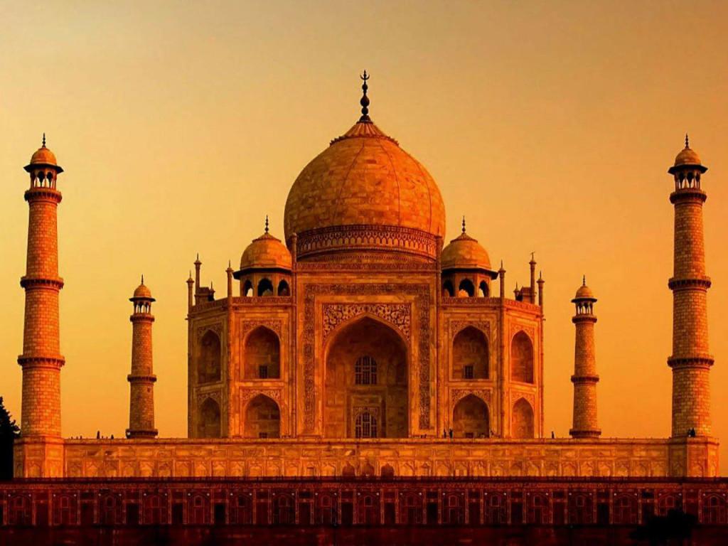 Taj MahalTaj Mahal