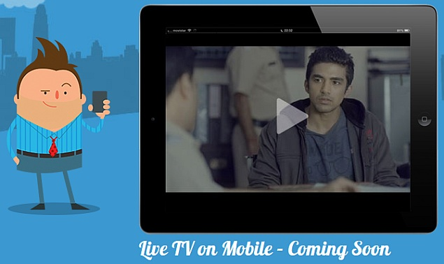 TATA Sky's 'Everywhere TV' App For Android and iOS Puts 'Live Television In Your Pocket'