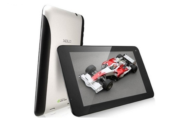 XOLO Play Tab 7.0 Launched At Price Rs.12,999: Tegra 3, Android 4.1