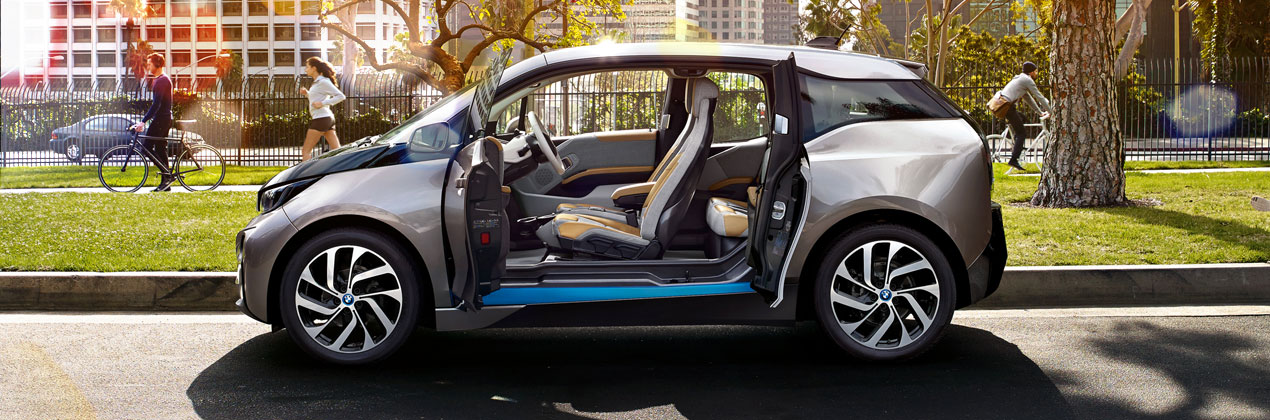 Bmw I3 Electric Car Launch In India In 2014 I8 To Follow Later