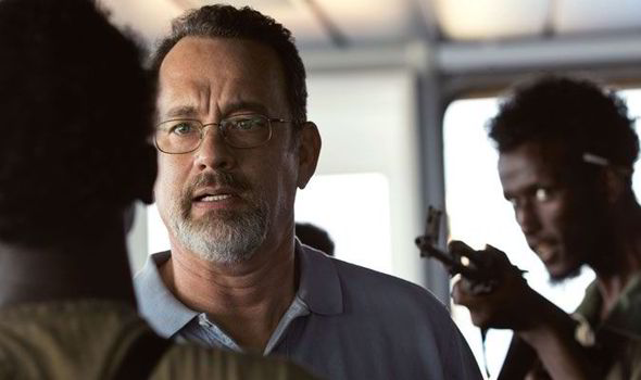Captain Phillips | Movie Review: Tom Hanks Captains This Ship Wonderfully Well!