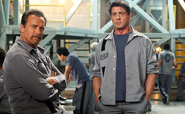 Escape Plan | Movie Review- Celebrates Old School Action In Style!