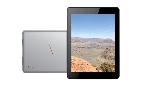 iBall Slide 3G 8072 On Flipkart For Price Rs.11999: 8-Inch Display, Android 4.1