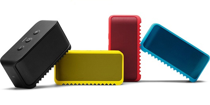 Jabra Solemate Mini Portable Speakers- These Blasting Beauties Are Priced Rs 4,999/- In India