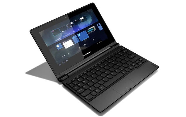 Lenovo A10 Convertible Android Laptop- Is This What You Seek?