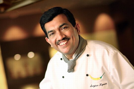 'Master Chef', The Food-Based Movie, May Feature Sanjeev Kapoor In The Lead
