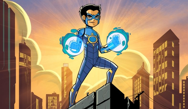 stan_lee_chakra the invincible cartoon network