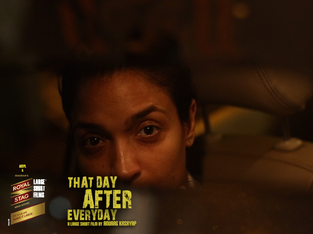 Watch: 'That Day After Everyday' | A Short Film By Anurag Kashyap