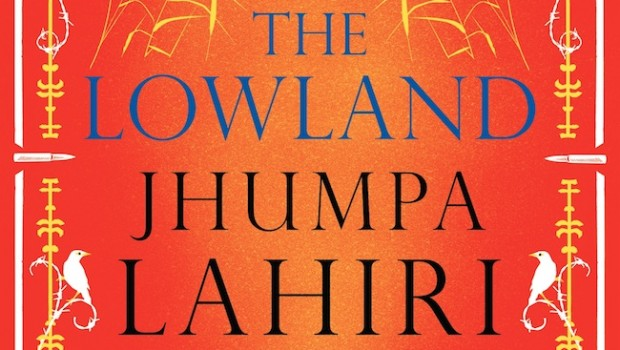'The Lowland' by Jhumpa Lahiri | Book Review- A Rewarding Read!