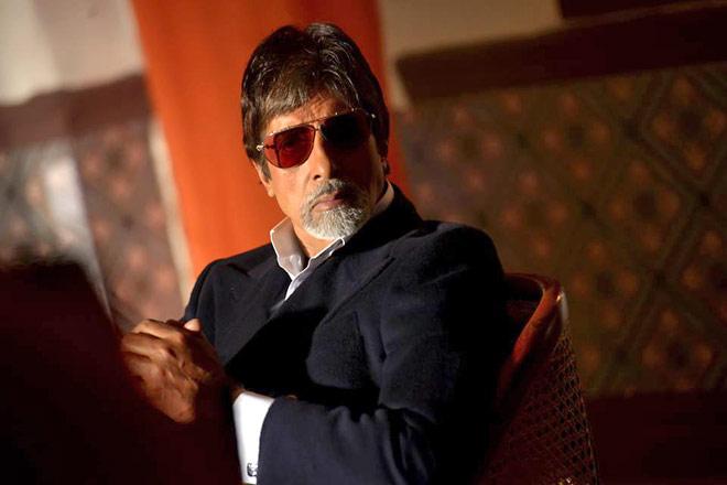 Amitabh Bachchan, Nawazuddin Siddiqui And Kay Kay Menon In Anurag Kashyap's TV Series