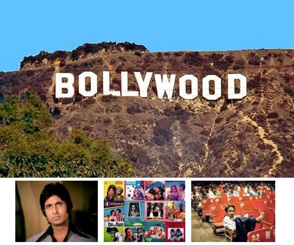 How Bollywood Fought For Its Life, Without (Completely) Losing Its Soul, And In The Process Thrived.