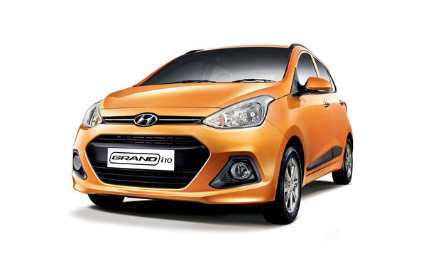 Hyundai Grand i10 Automatic Launched In India Starting At Rs 5.64 lakh. Features Listed.