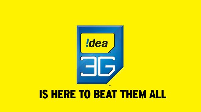 IDEA 2G, 3G Data Tariffs Reduced By Up To 90% – Will It Better Idea's Mobile Penetration?