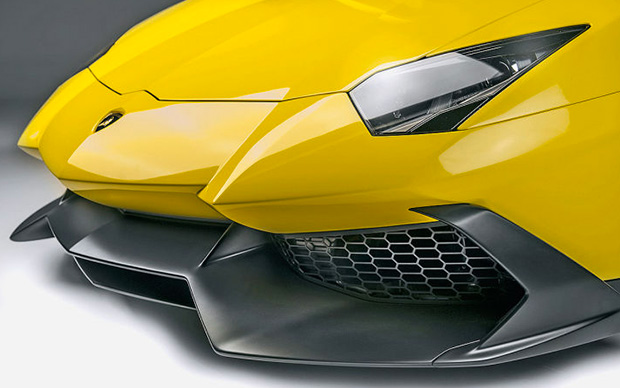 Lamborghini's New Branded Merchandize Launched In India