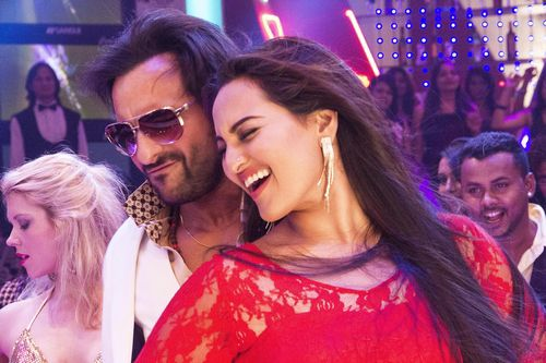 Bullett Raja | Movie Review – Good Cinema Shoots Itself 'Dhaayn Se' In The Head