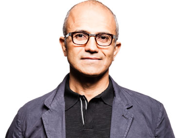 Microsoft Shortlists Potential Ballmer Successors; Satya Nadella Makes The Cut For Next CEO