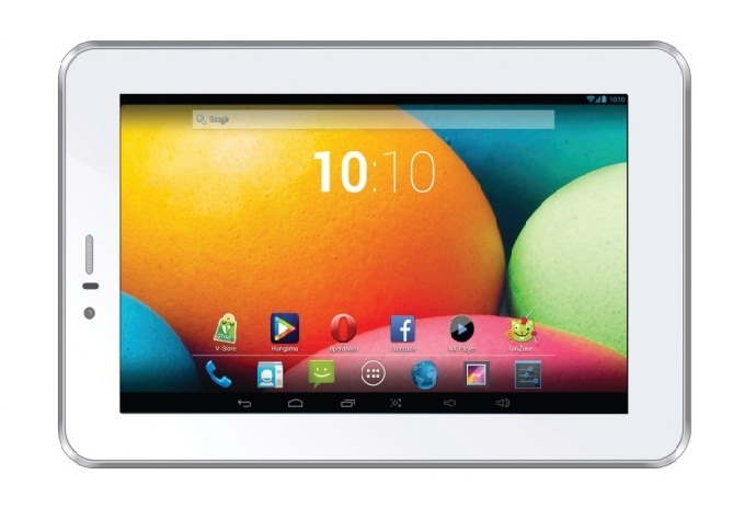 Videocon VT85C Launched For Price Rs.8,999: 7-Inch, Voice-Calling 3G Tab