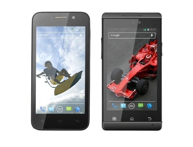 XOLO Q800 X-Edition And A500s IPS Spotted On Flipkart: Price, Specifications