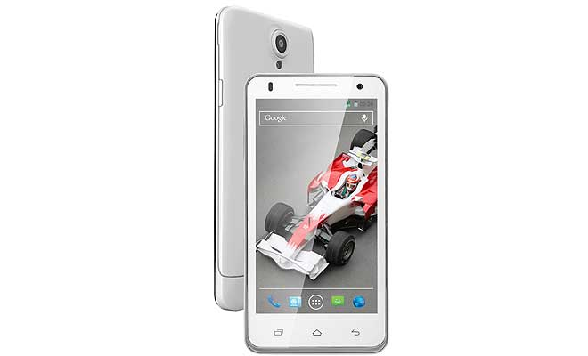 XOLO Q1000 Opus With Broadcom Quad-Core Chip, 5-Inch Display; Launch By November End.