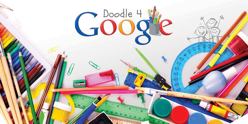 Doodle4Google Contest 2013: Pune Girl's 'Sky's The Limit for Indian Women' Claimed Winner!