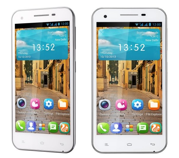 Gionee GPad G3 Officially Launched In India For Rs 9,999/-. Specs and Features Listed.