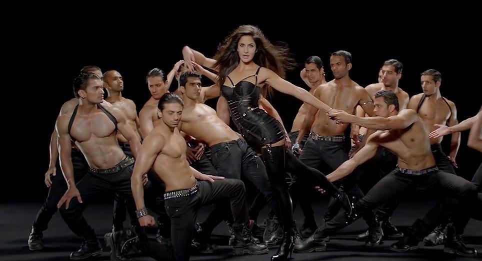 Dhoom Machale Dhoom 3.0 – The Makeover Of The Title Song is Katrina's Game All The Way