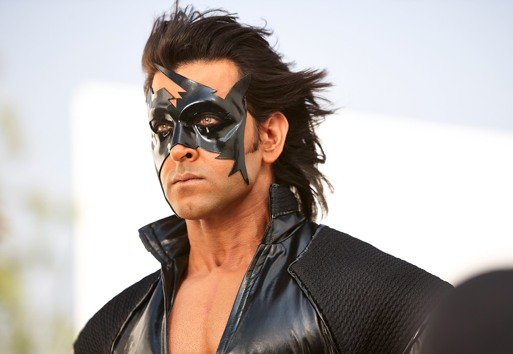 Krrish 3 | Movie Review: Ups the VFX Standard of Bollywood