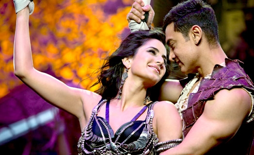 Watch: Dhoom-3 'Malang' Song Promo – At Rs 5 Crore, This Is The Most Expensive Bollywood Song Ever