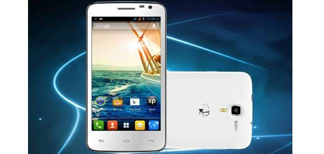 Micromax Canvas Juice A77 Launched Online For Rs 7,999/-. Specs and Features Listed.