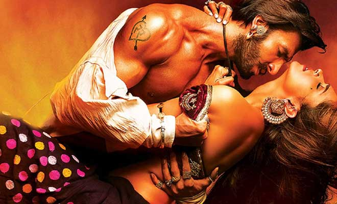 'Goliyon Ki Rasleela Ram-Leela' | Movie Review -Dazzling tale of Doomed Love