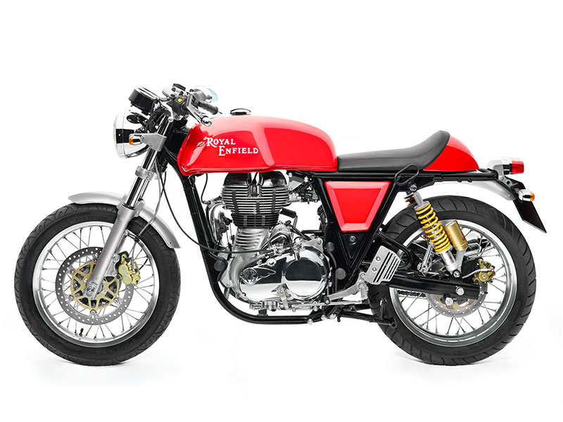 royalenfield-continental-gt-cafe racer launch in india november 26