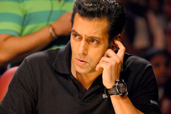 Salman Khan To Voice Lord Krishna In The Animated 'Mahabharat'