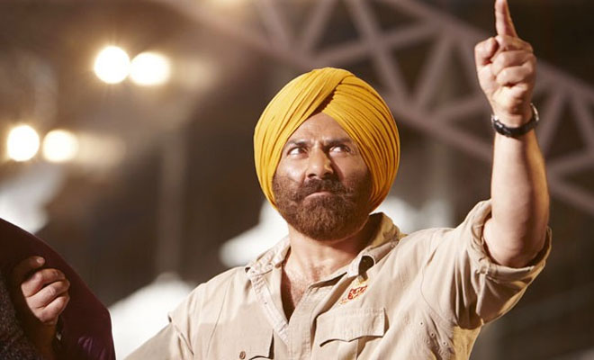 Singh Saab The Great | Movie Review – Sunny Deol & Prakash Raj Make It 'Palang Tod'