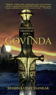 the-aryavarta-chronicles-book-1-govinda