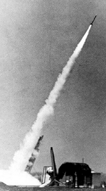 thumba_Nike_Apache_launch golden jubilee india first rocket launch