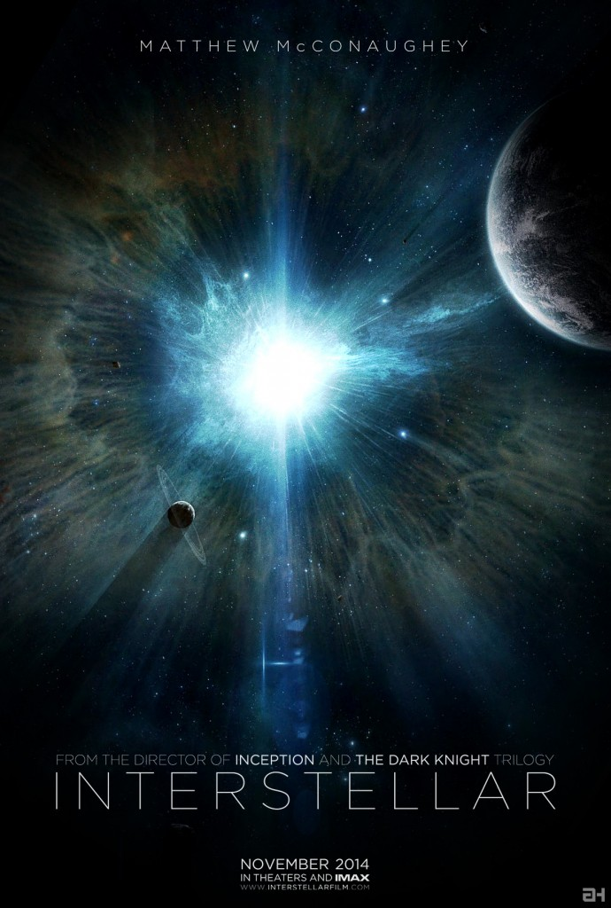 'Interstellar' Movie Trailer Released – Christopher Nolan's Next has more emotional touch than his previous epics