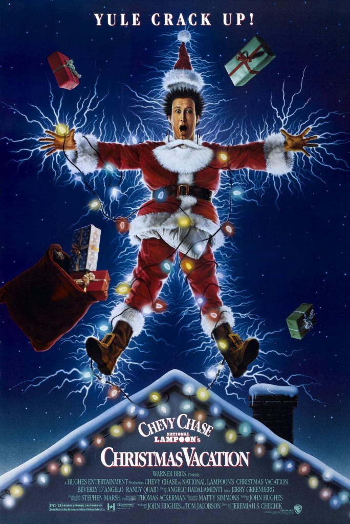 A Christmas Vacation