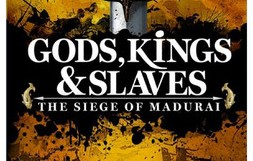'Gods, Kings & Slaves : The Siege Of Madurai' by R. Venketesh | Book Review